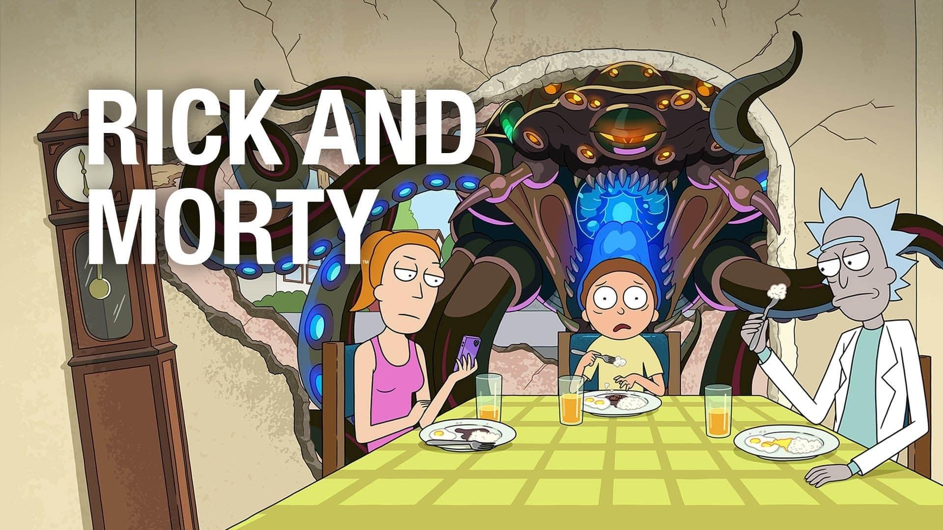 Rick and Morty (1970)