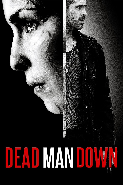 dead man down stream deutsch
