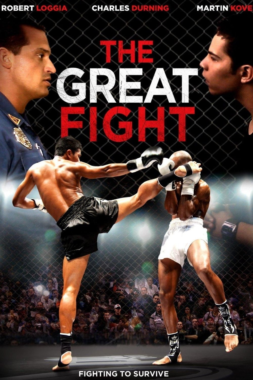 The Great Fight on FREECABLE TV