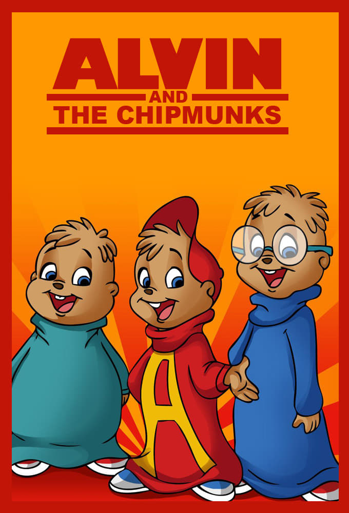 Alvin and the Chipmunks (1983)