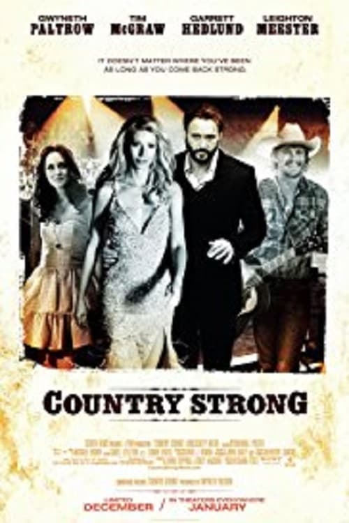 Ver Country Strong Online HD Español ()