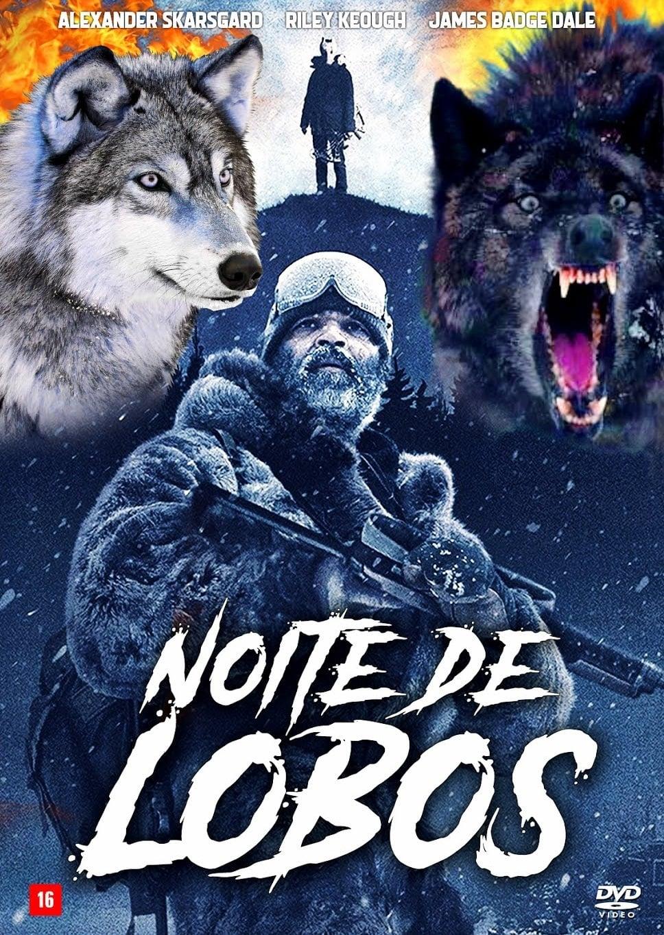 Noite de Lobos Dublado