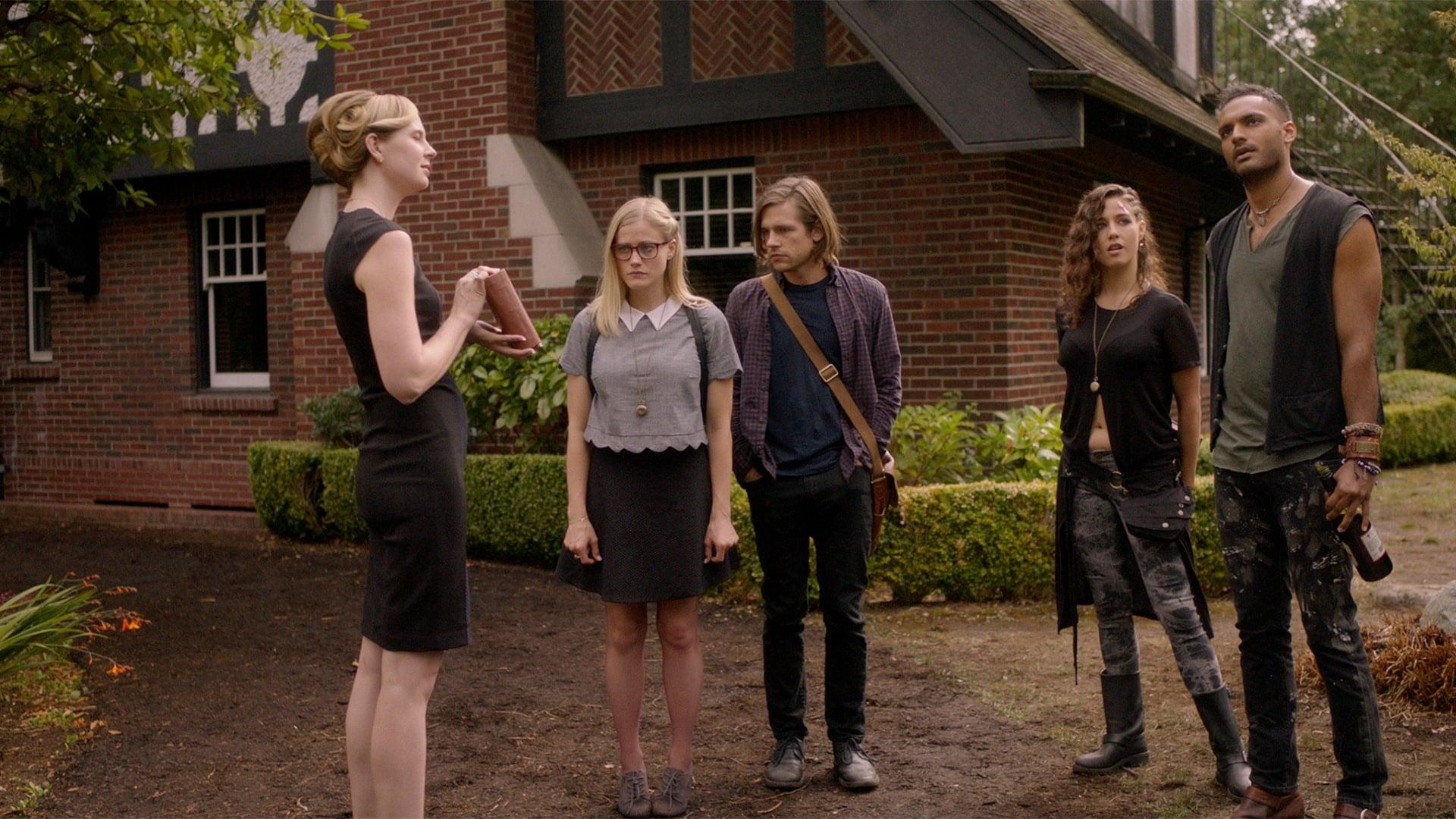 Watch The Magicians Season 1 Episode 2 2015 Full TV-Series