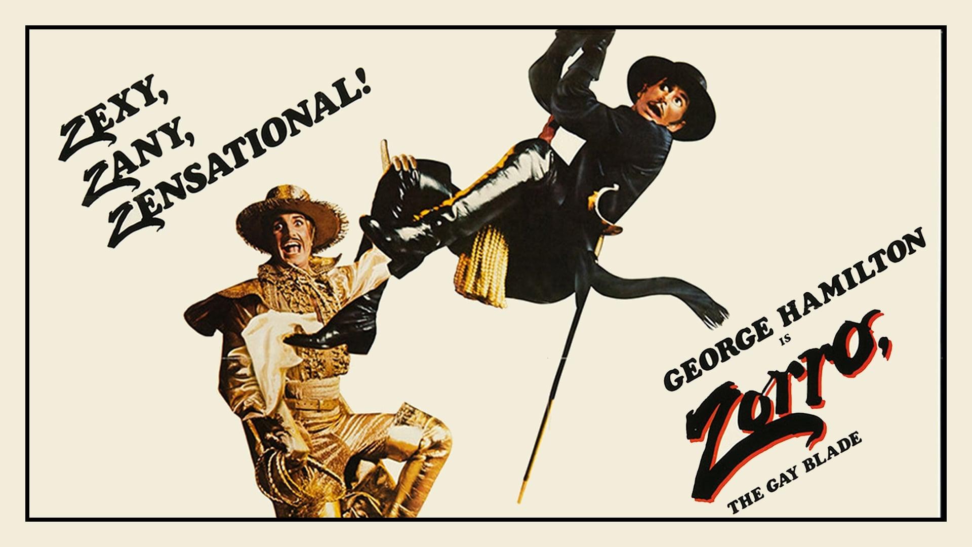 La grande Zorro (1981)