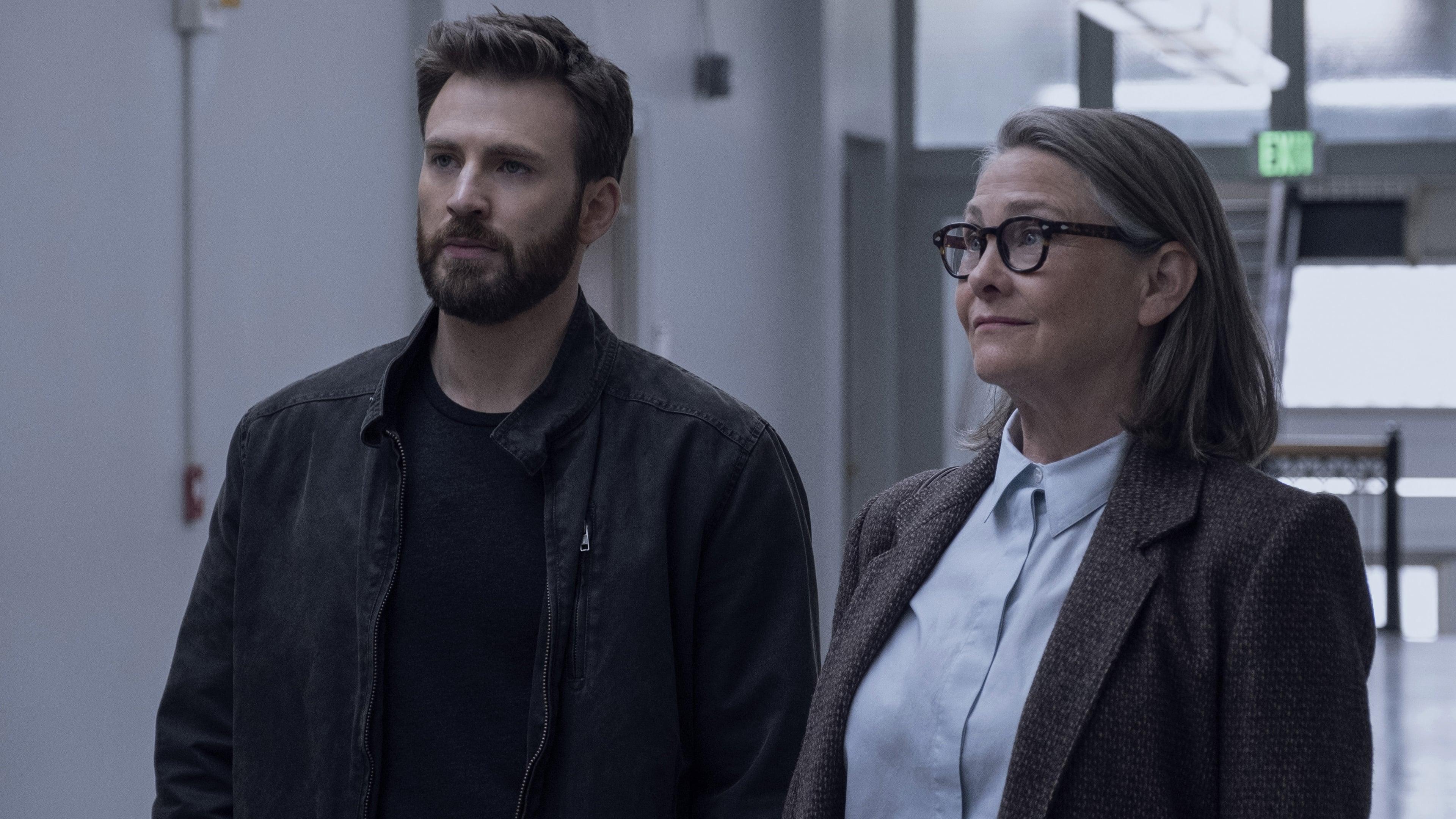 Defending Jacob Season 1 :Episode 6  Wishful Thinking