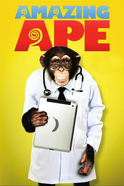 Ver The Amazing Ape Online HD Español (2011)