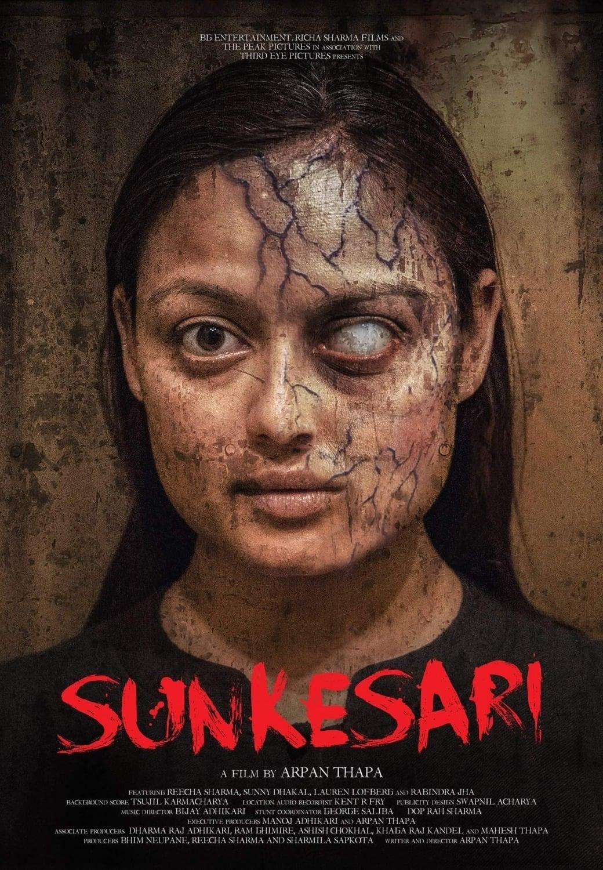 Ver Sunkesari Online HD Español ()