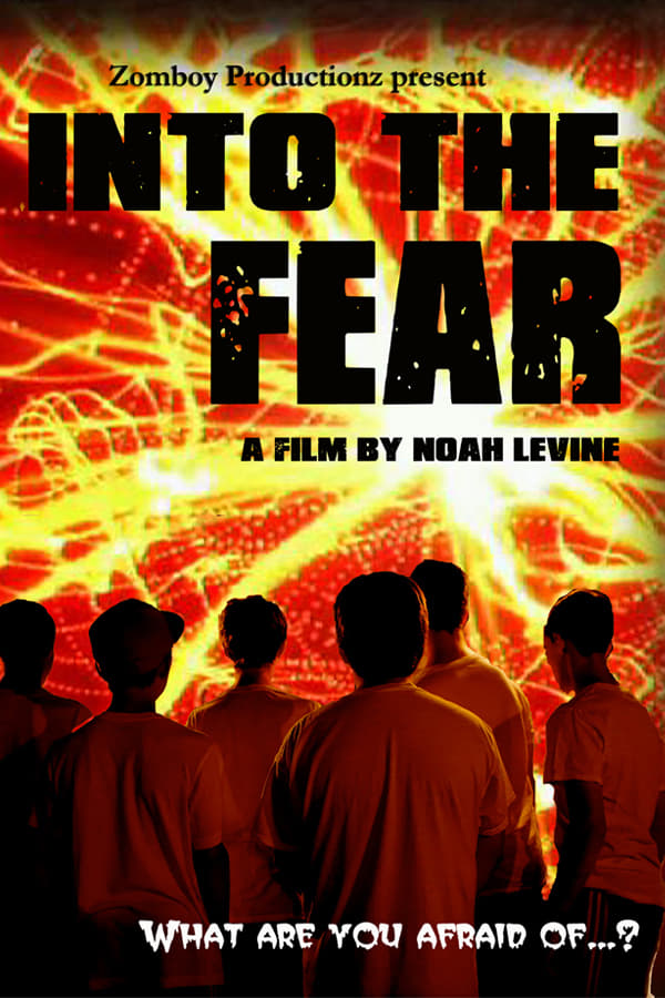 Ver Into the Fear Online HD Español ()