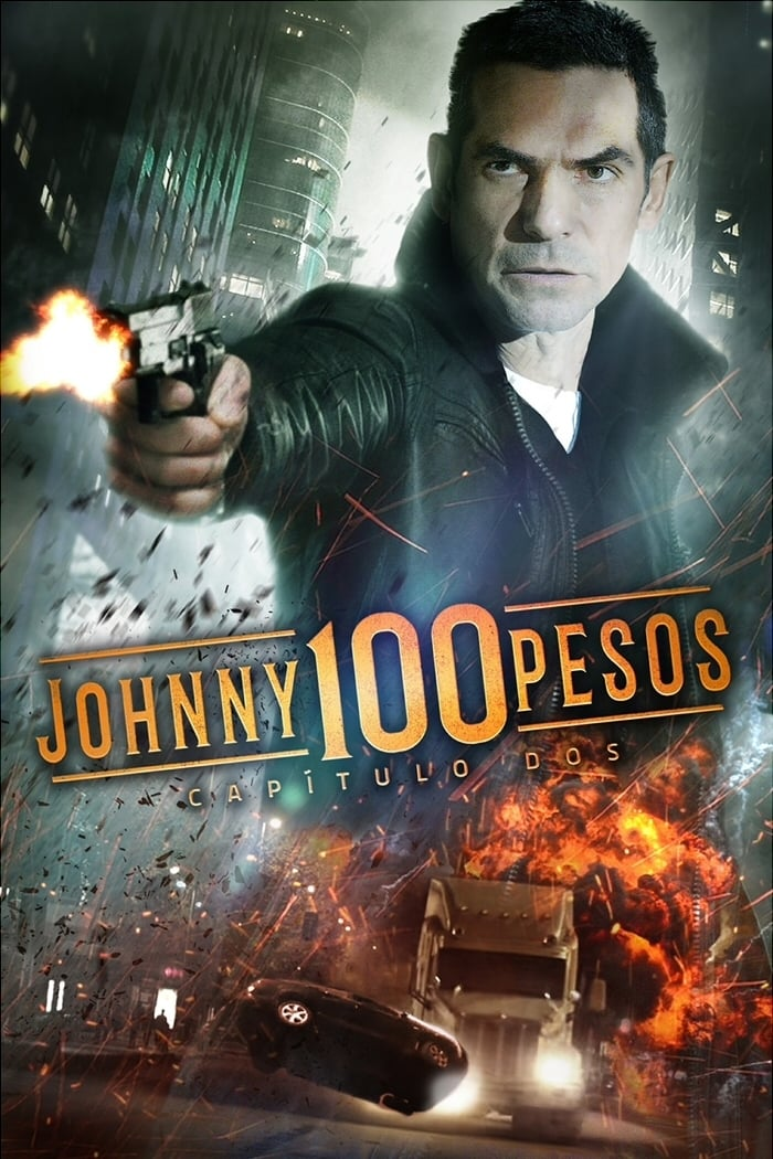 Johnny 100 Pesos: 20 Years and A Day Later on FREECABLE TV