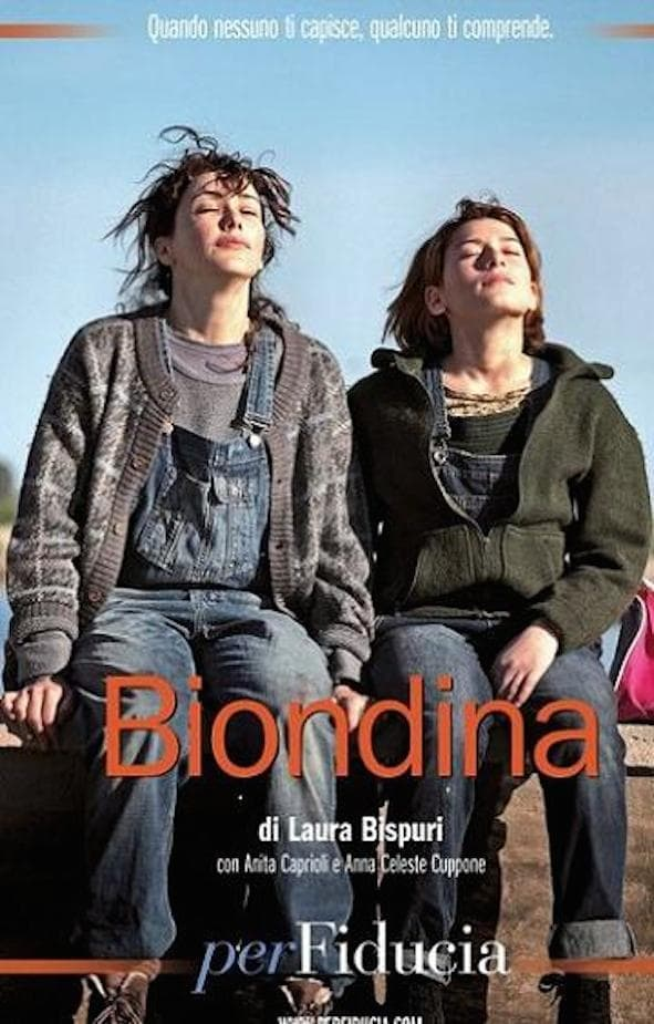 watch Biondina 2011 Stream online free