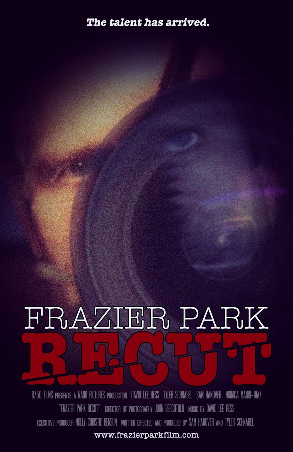Frazier Park Recut on FREECABLE TV