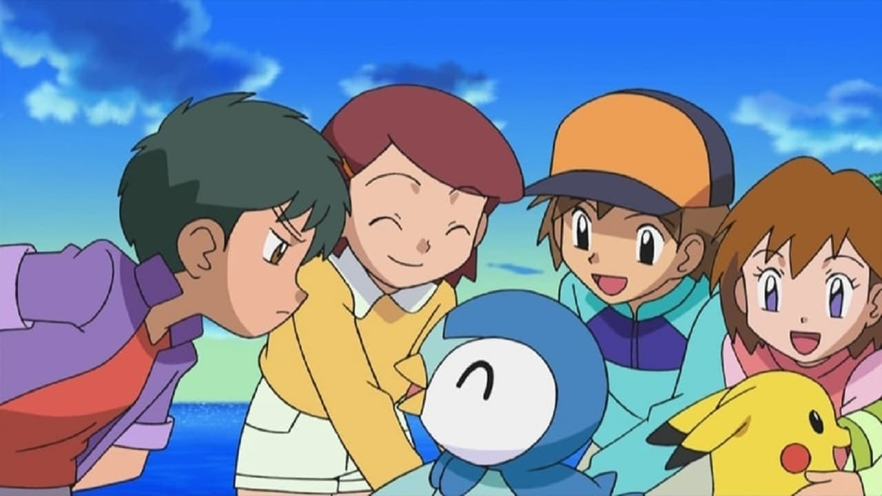Pokémon Season 13 :Episode 10  Teaching the Student Teacher