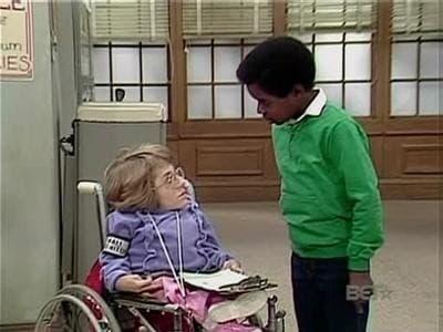 Diff'rent Strokes Season 5 :Episode 19  Hall Monitor