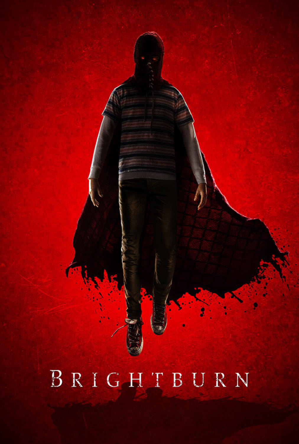 Poster and image movie Film Brightburn - Brightburn -  2019