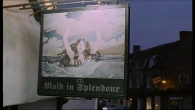 Midsomer Murders Season 7 :Episode 5  The Maid in Splendour