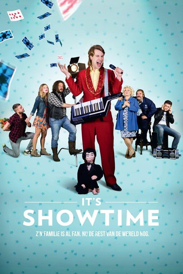 It's Showtime! (2017)