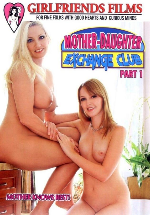Ver Mother-Daughter Exchange Club Online HD Español ()