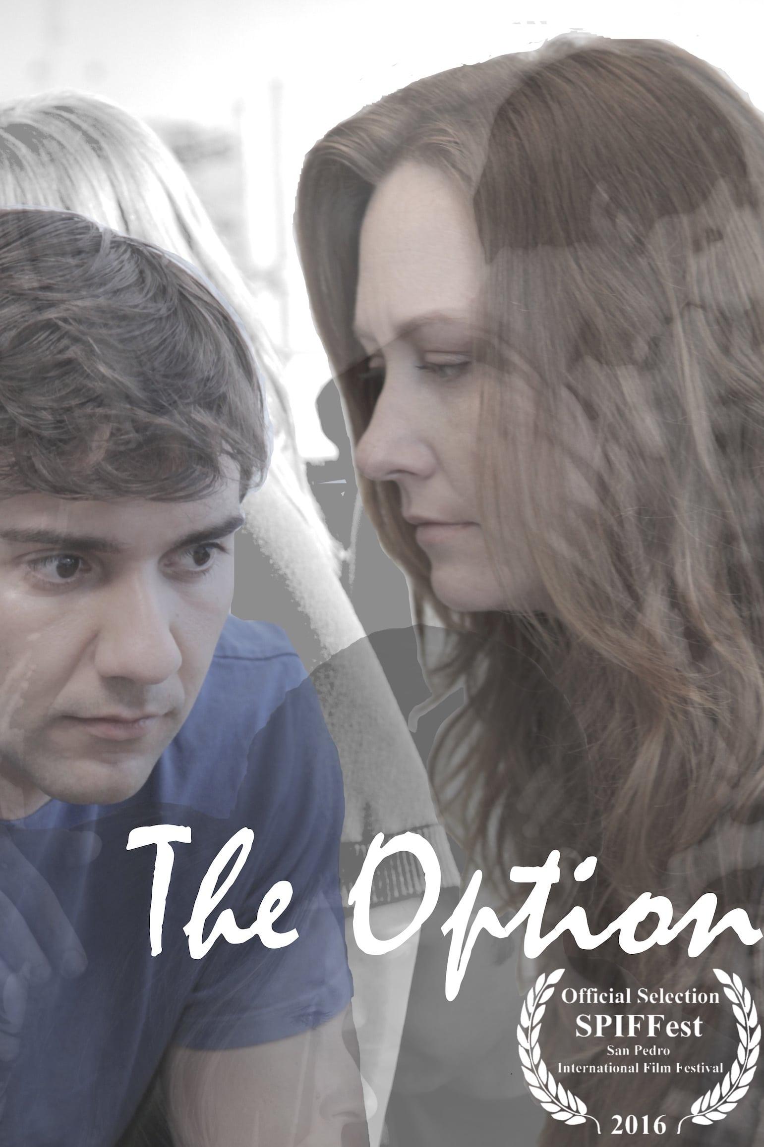 Ver The Option Online HD Español ()