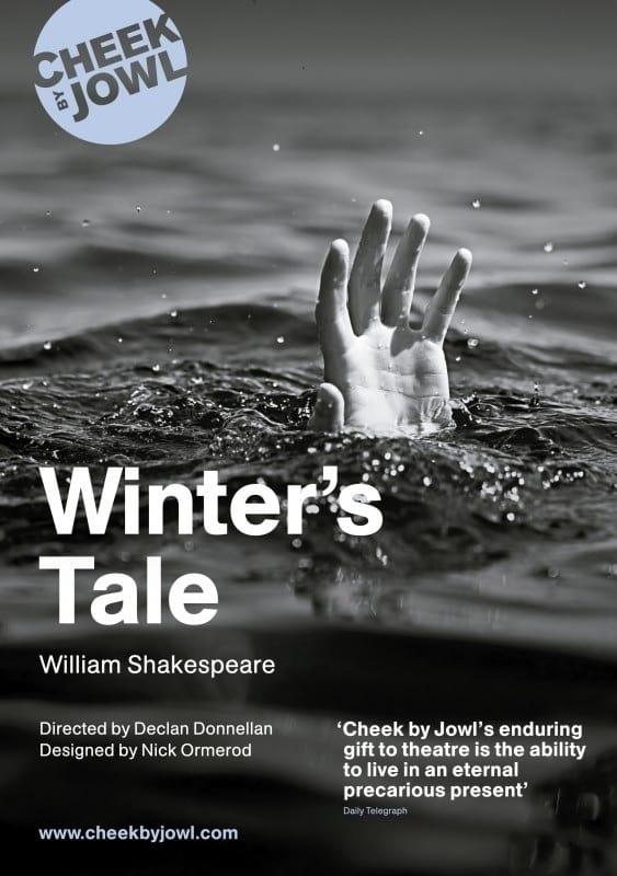 Cheek by Jowl: The Winter's Tale (2017)