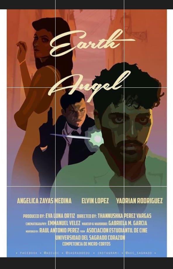 Ver Earth Angel Online HD Español ()