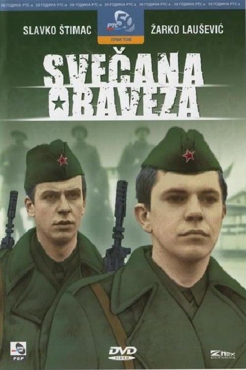 Ver Sve?ana obaveza Online HD Español (1986)