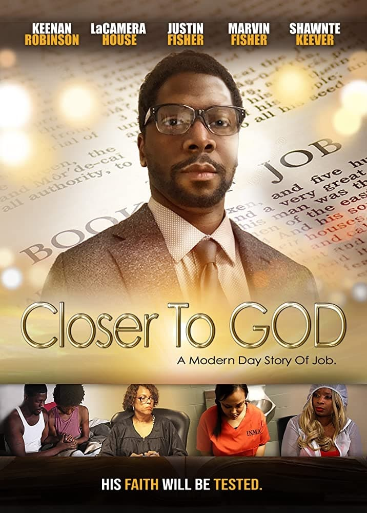Closer to God on FREECABLE TV