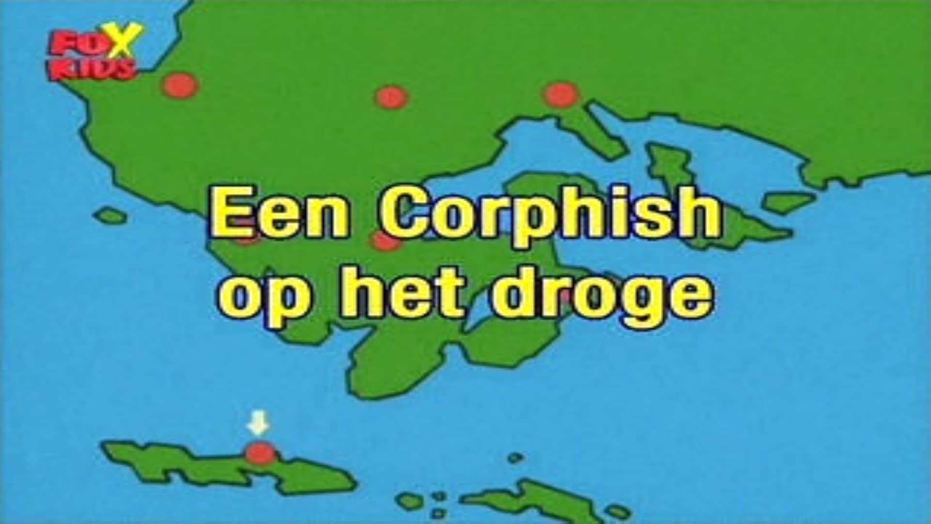 Pokémon Season 6 :Episode 24  A Corphish Out of Water