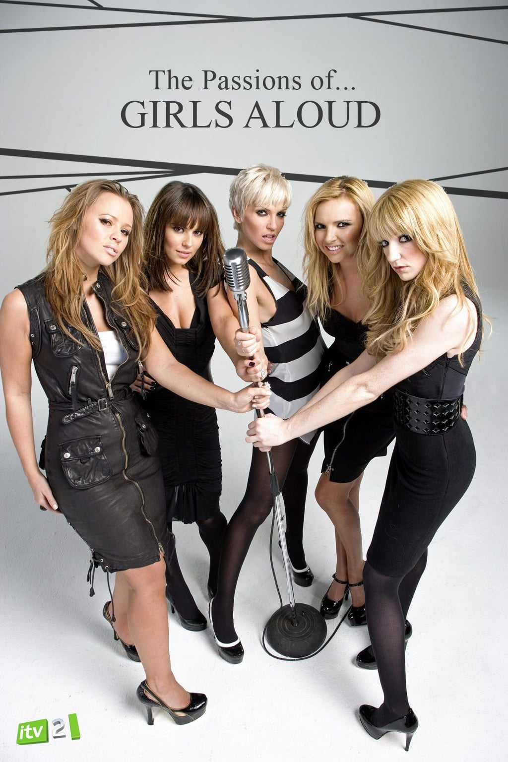 Passions of Girls Aloud