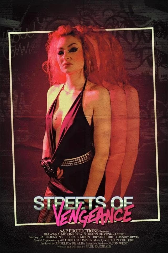Streets of Vengeance on FREECABLE TV