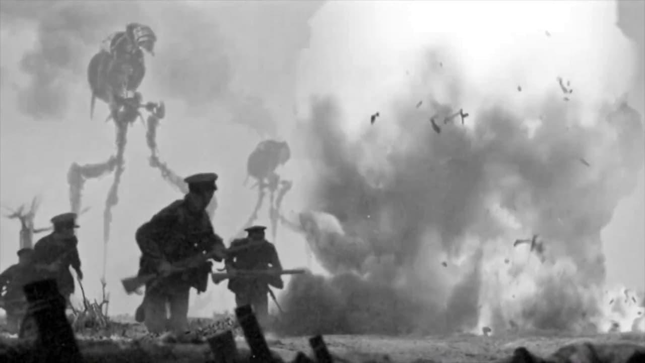 La Grande Guerre Martienne 1913-1917 (2013)