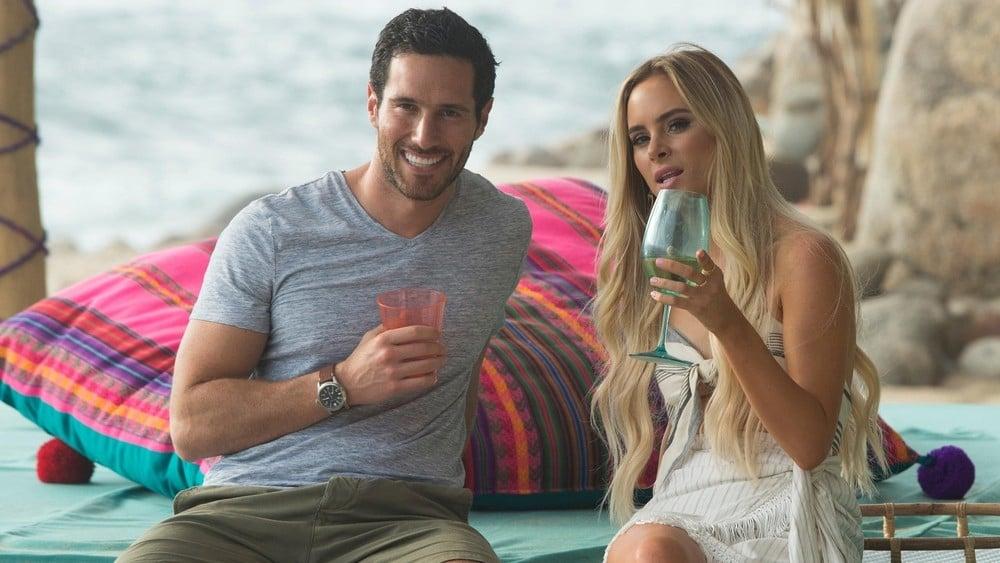 Bachelor in Paradise - Season 4 Episode 3 : Week 2, Part 1