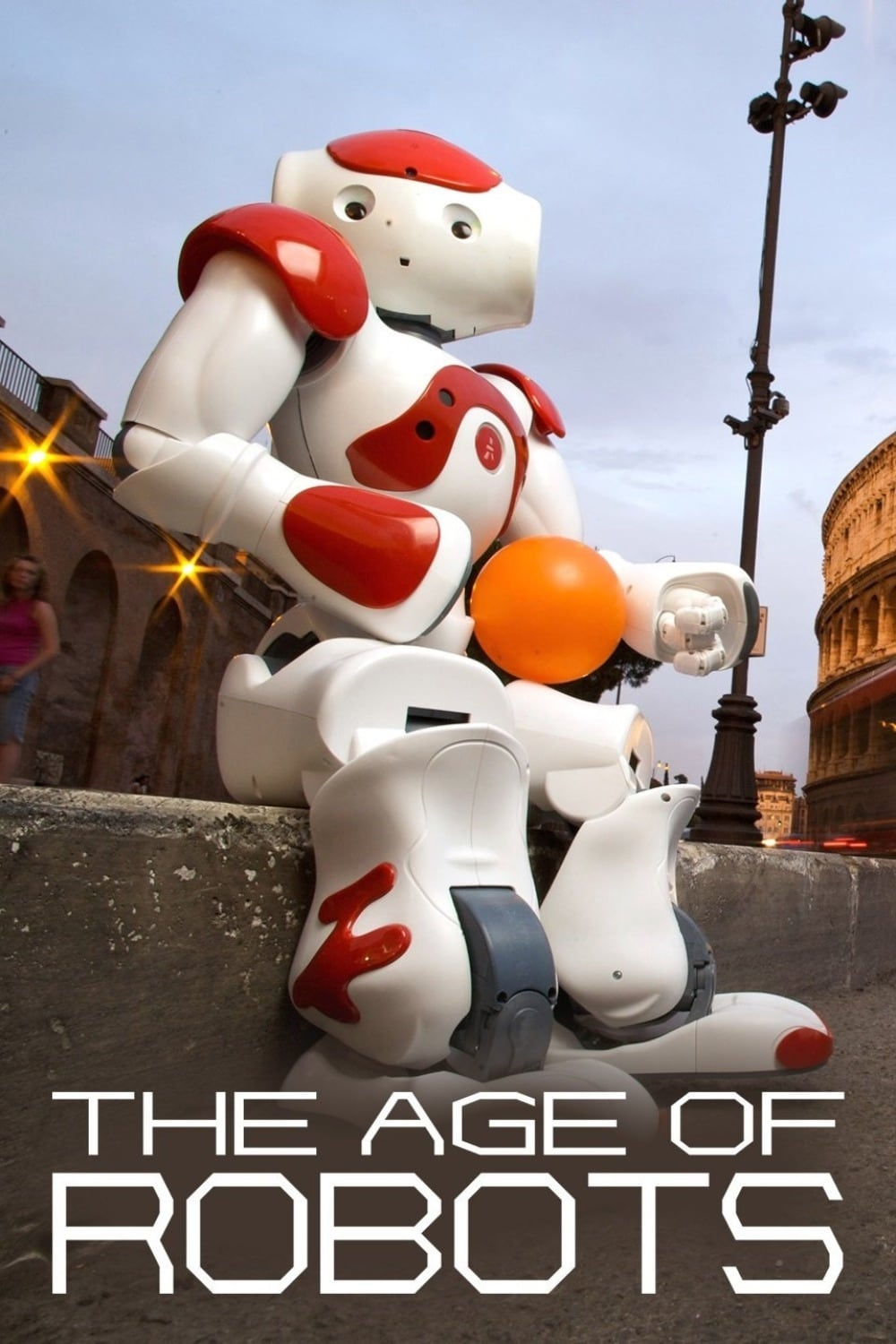 The Age of Robots (2015)