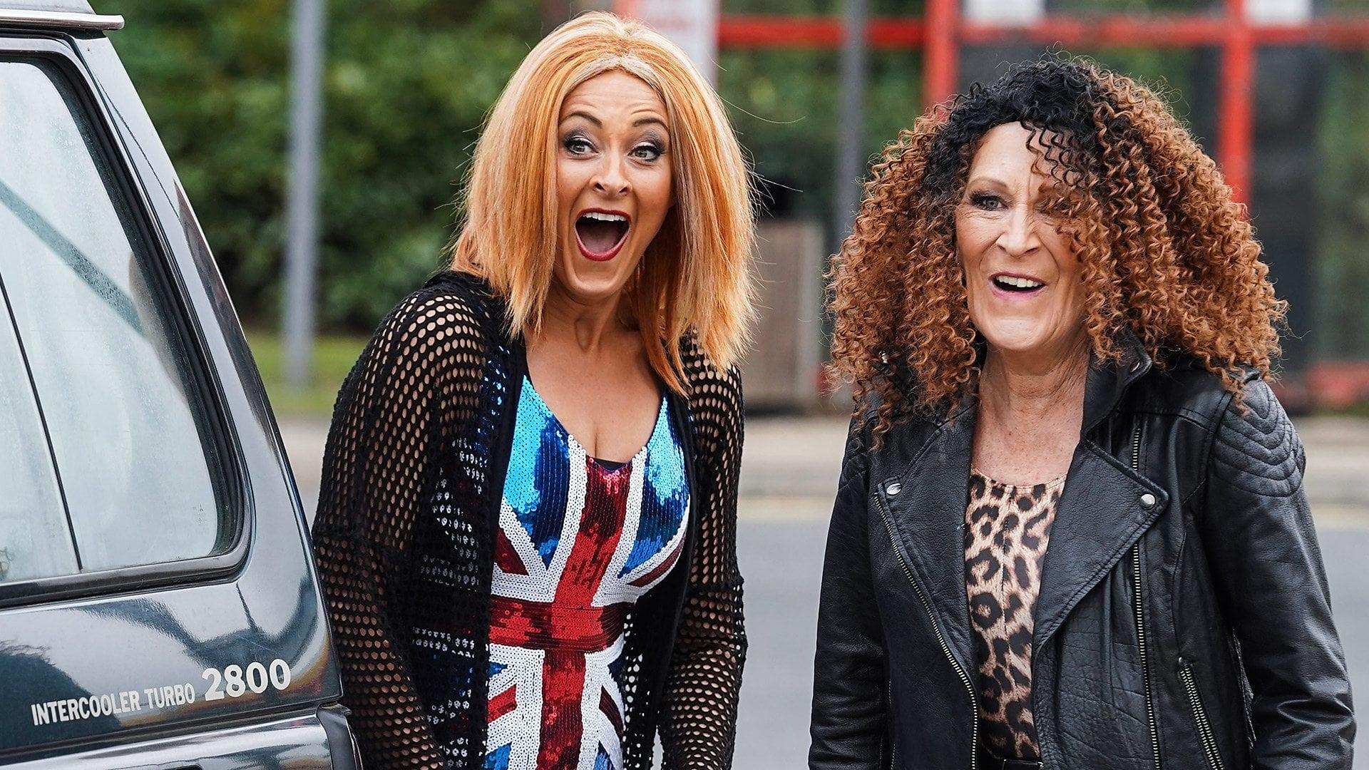 EastEnders Season 35 :Episode 95  13/06/2019 - Part 1