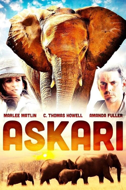 Askari on FREECABLE TV