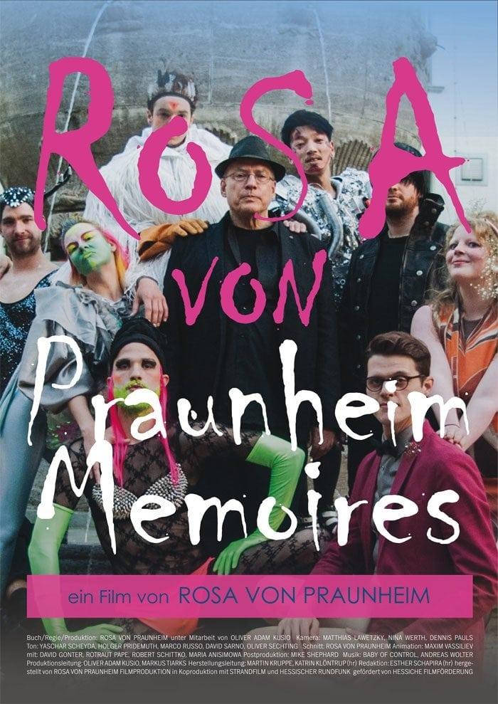 Ver Praunheim Memoires Online HD Español ()
