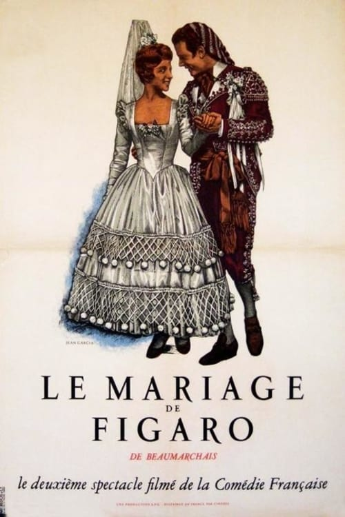 Marriage of Figaro (1959)