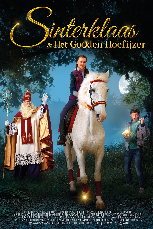 watch Sinterklaas and the Golden Horseshoe 2017 online free