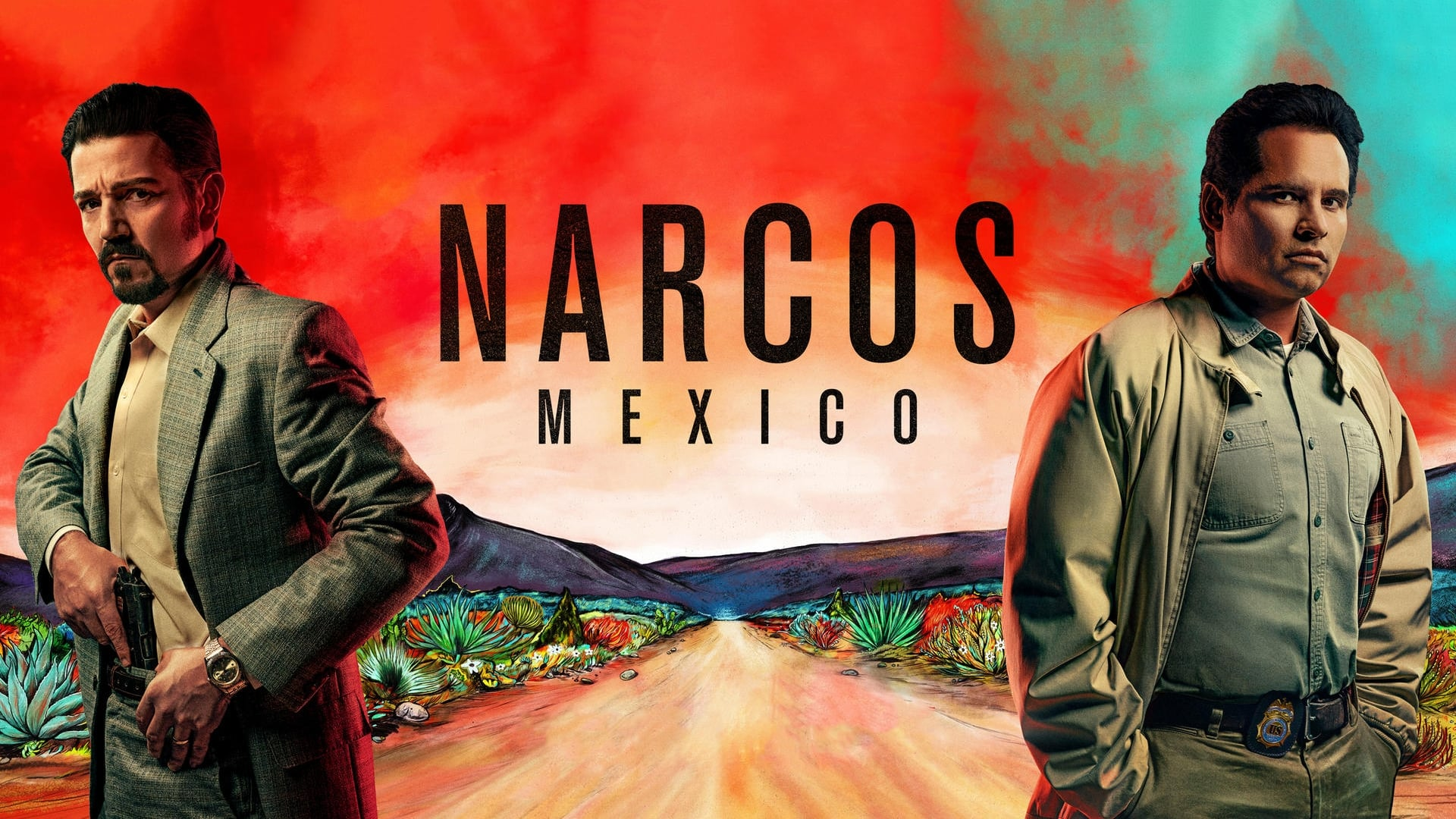 Narcos: Mexico renewed with third season
