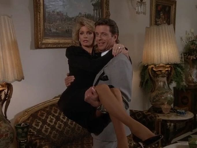 Murder, She Wrote Season 6 :Episode 22  The Sicilian Encounter
