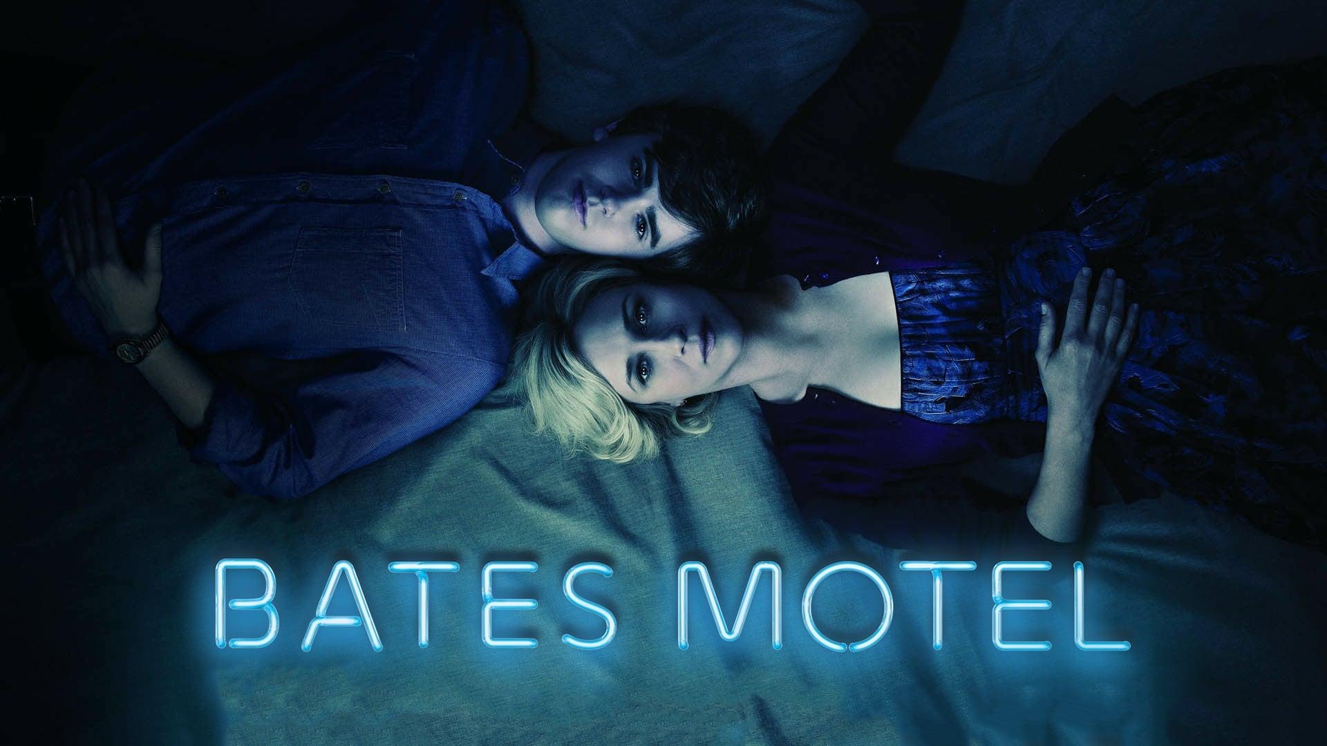 Bates Motel