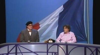 QI Season 6 :Episode 5  France