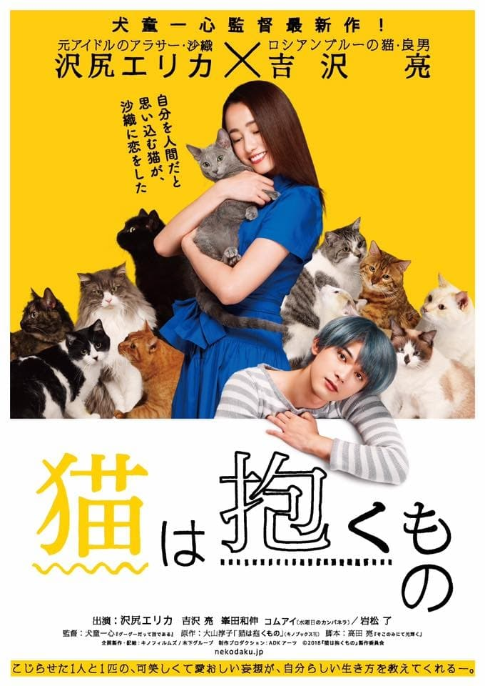 Ver Holding The Cat in Arms Online HD Español ()