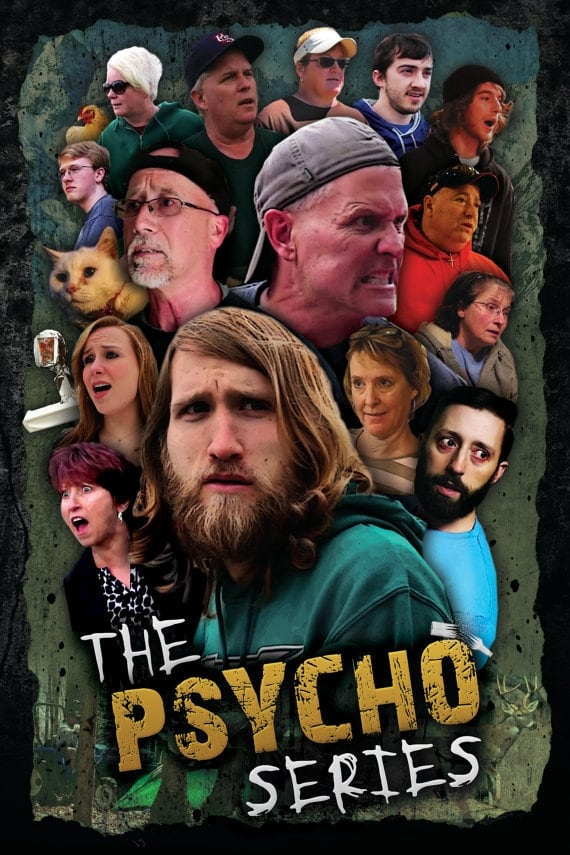 The Psycho Series (2012)