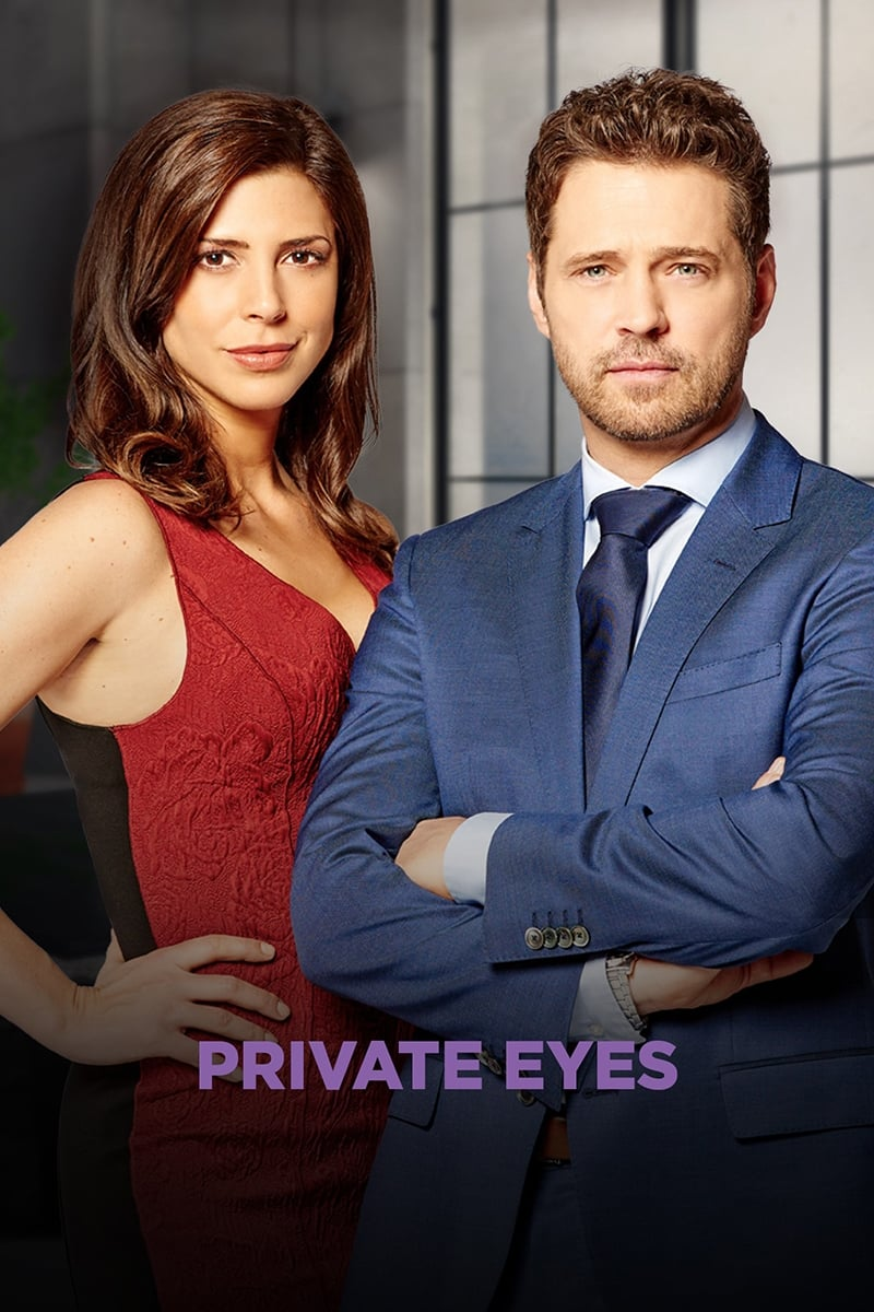 Private Eyes Serie