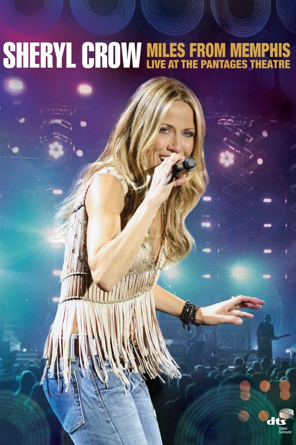 Sheryl Crow: Miles from Memphis (2011)