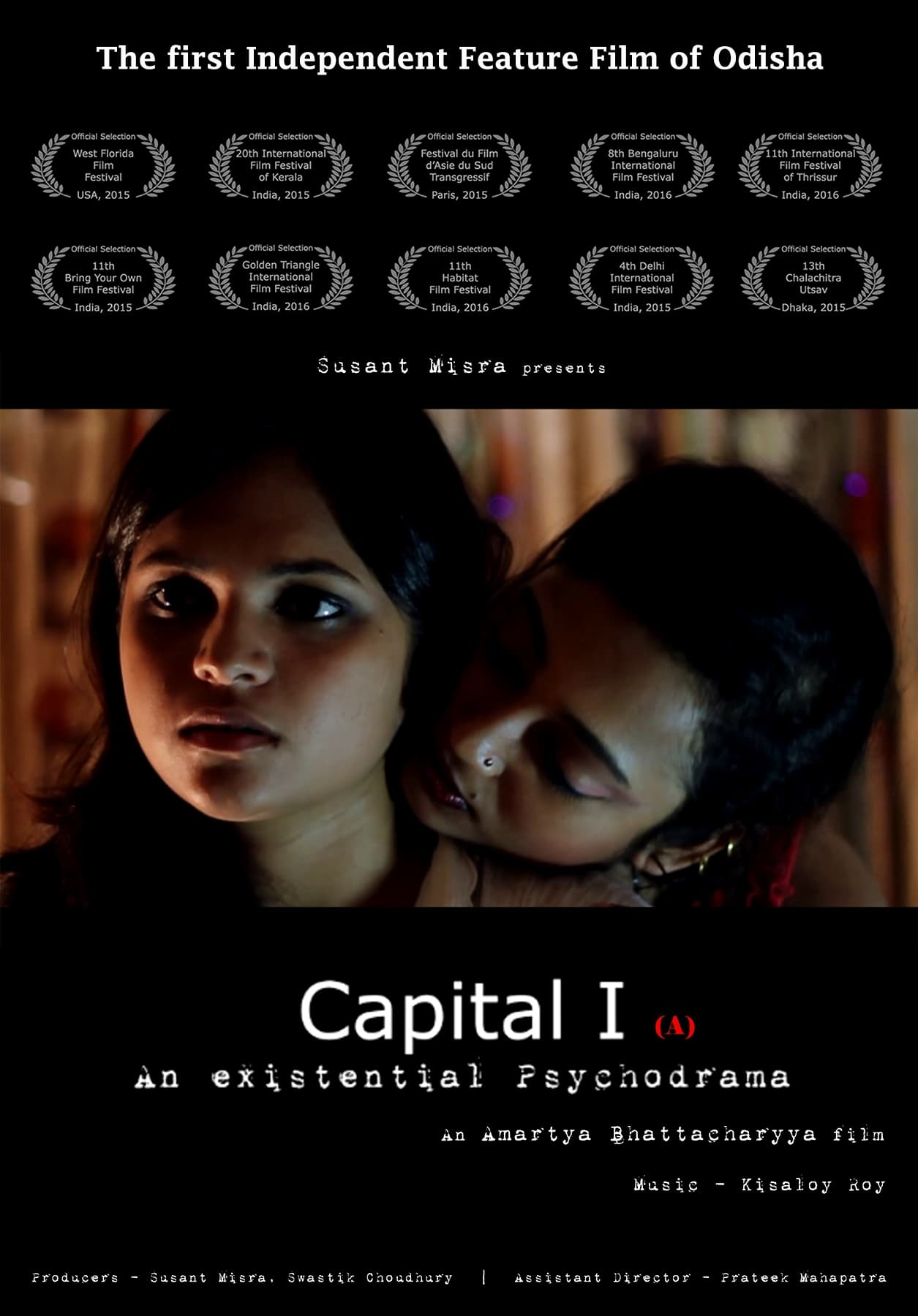 Capital I on FREECABLE TV