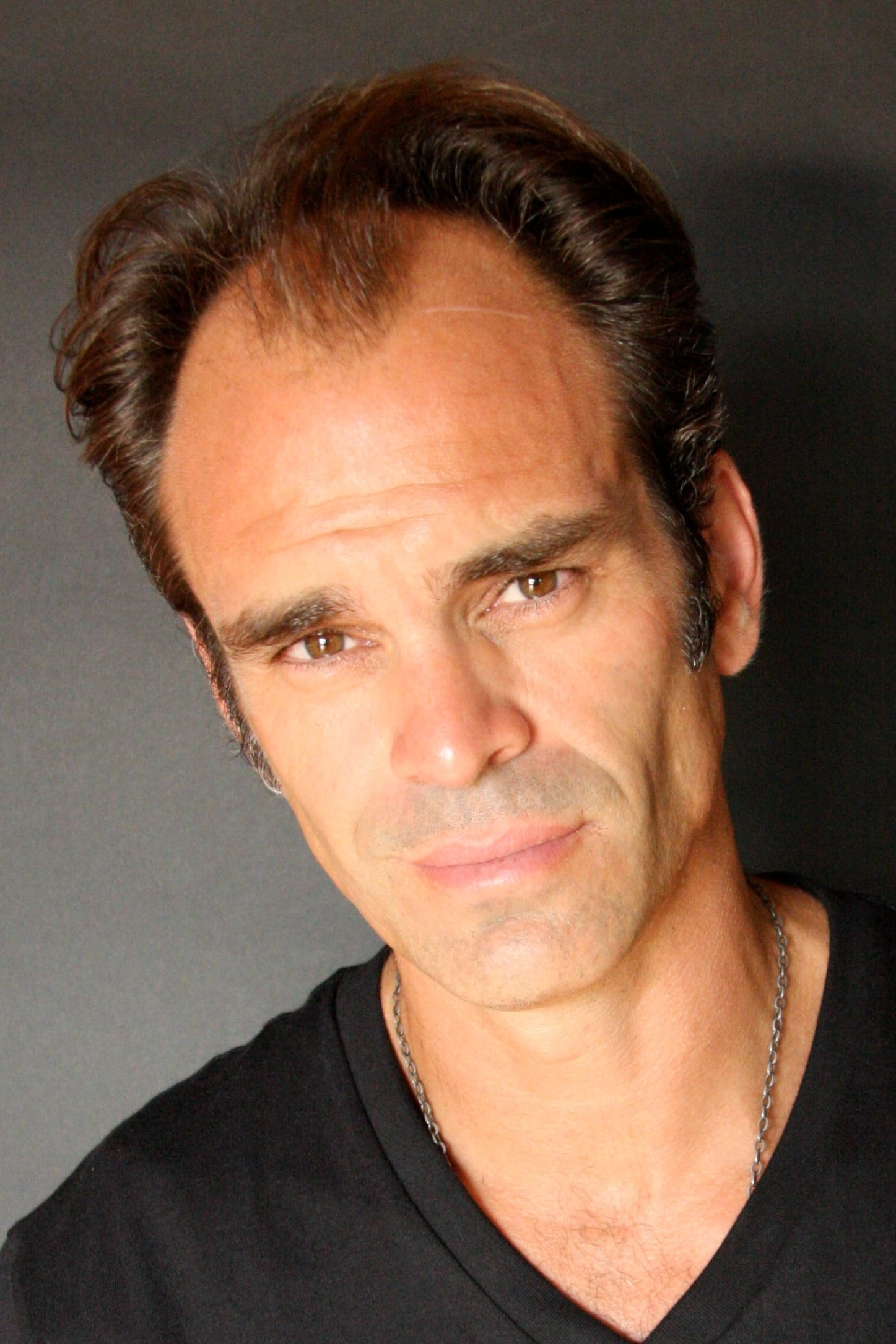 Black Dog Red Dog Steven Ogg