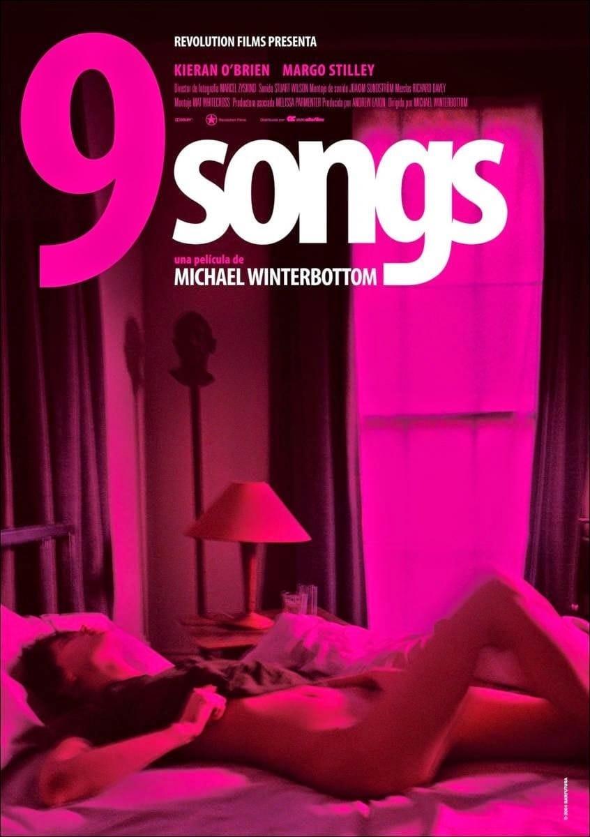 9 Songs / 9 Τραγούδια