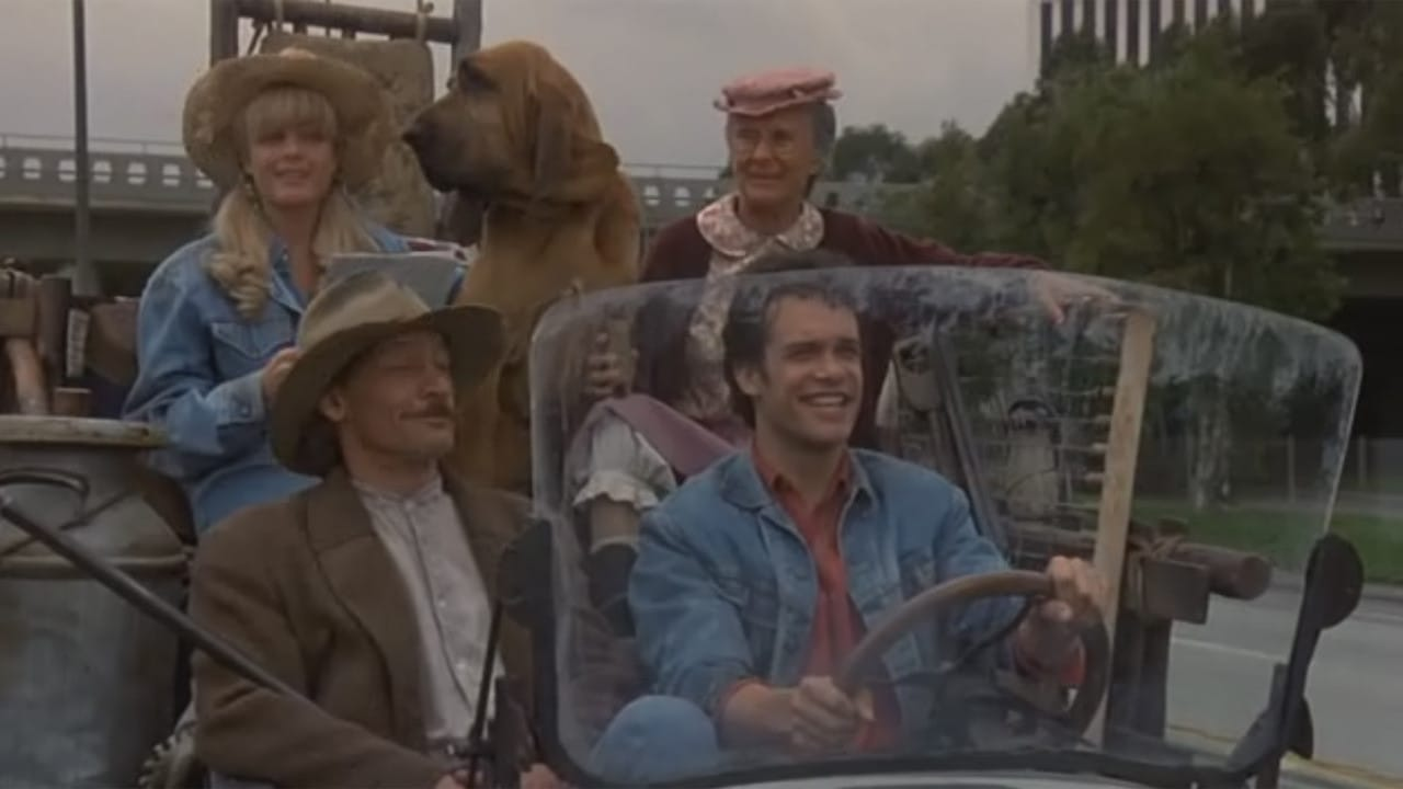the beverly hillbillies 1993 backdrops � the movie