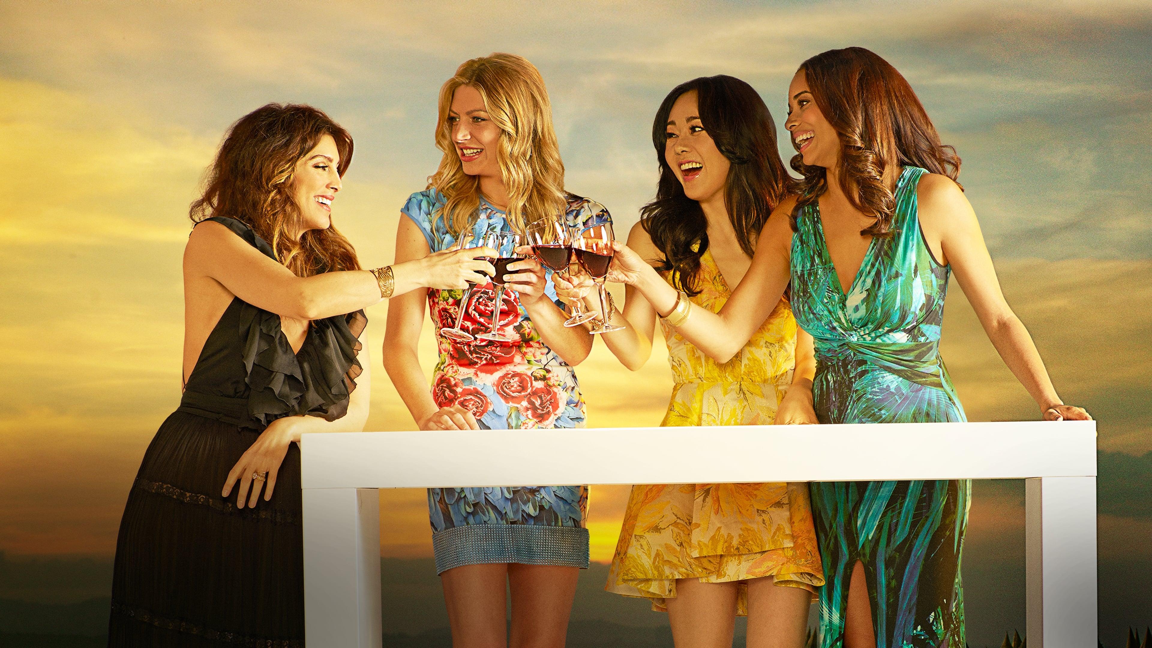'Mistresses' renewed for season 2